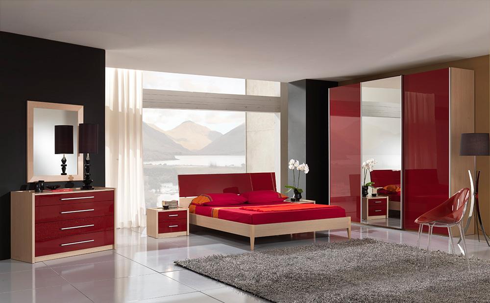 chambre moderne rouge l internat des surnaturels termin page forum litt raire - Belle Chambre Moderne