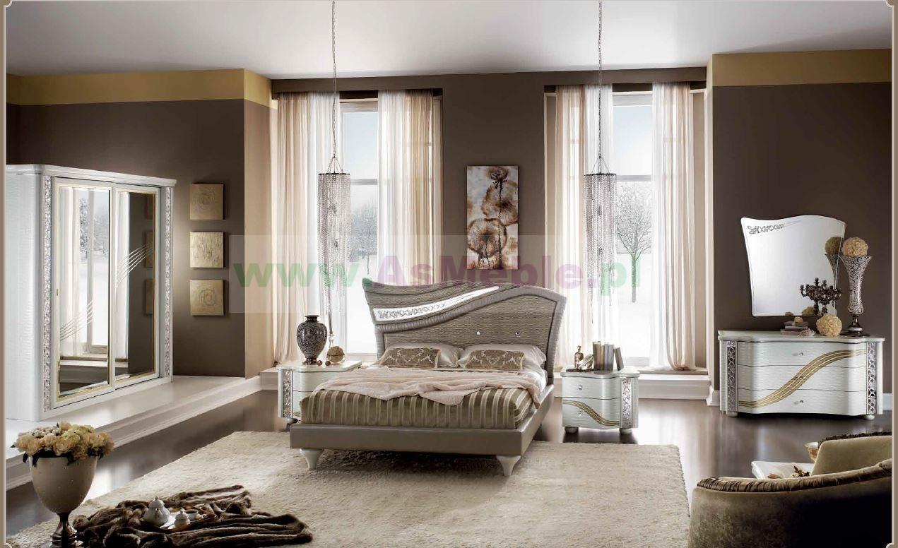 Miro w oskie ekskluzywne meble do sypialni id 3110 for Camere da letto arredate da architetti