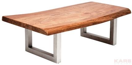 nature line 135x70cm stolik coffe z kolekcji kare design id 3525 asmeble. Black Bedroom Furniture Sets. Home Design Ideas