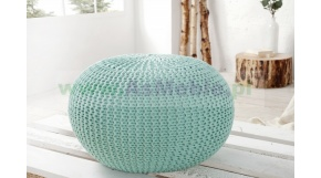 pufa Knited Ball - fi 50 cm