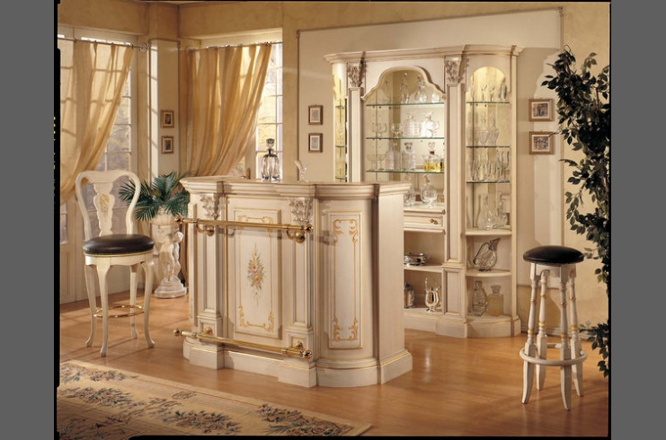 selva ivory komplet barowy id 441 asmeble. Black Bedroom Furniture Sets. Home Design Ideas