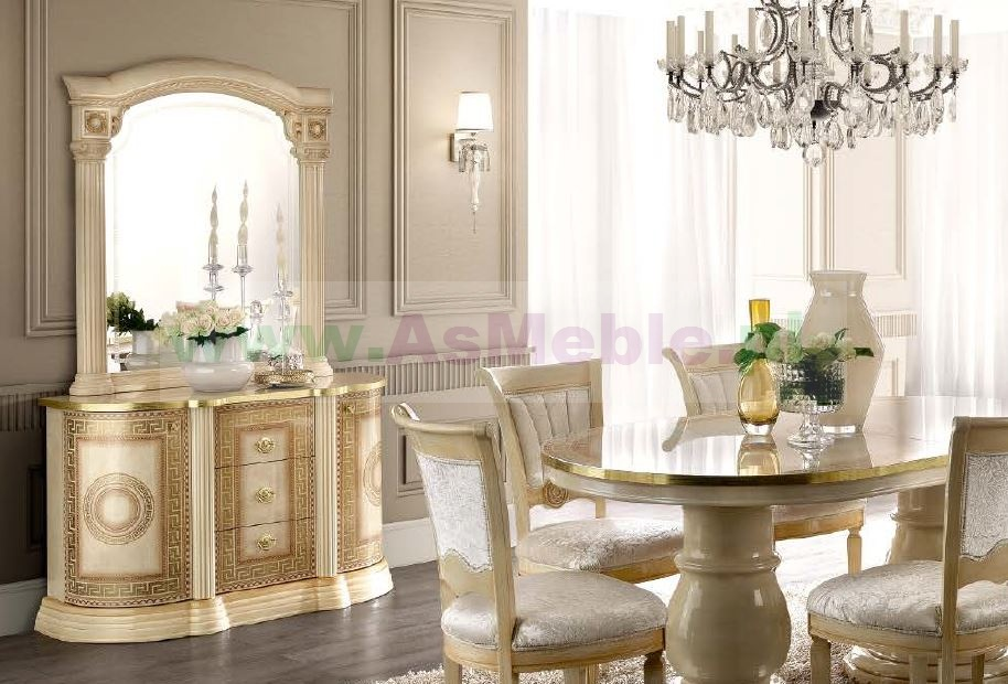 Stylowe meble do salonu